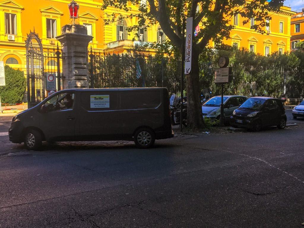 trasporti urgenti Milano